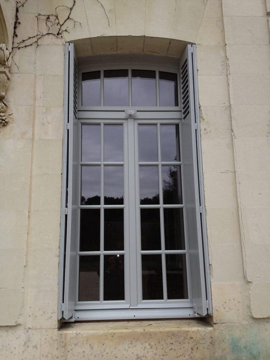 AM Déco Menuiserie - Fenêtre