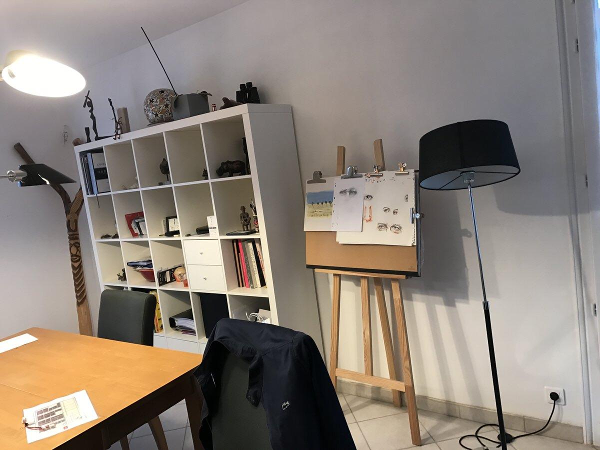 AM Déco Menuiserie - Processus de fabrication d'un meuble (Avant)