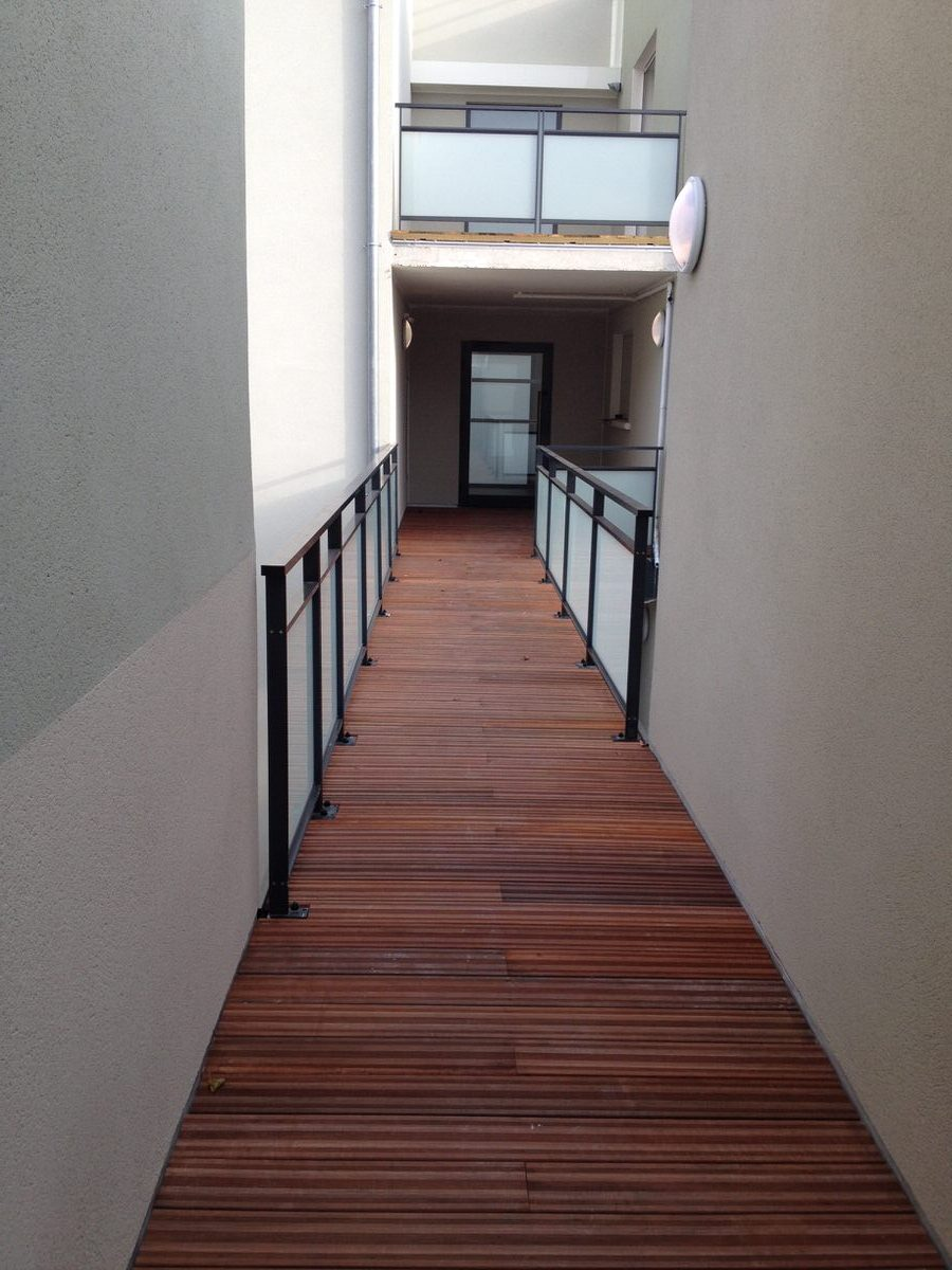 AM Déco Menuiserie - Terrasse