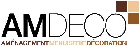 Logo de AM Déco Menuiserie